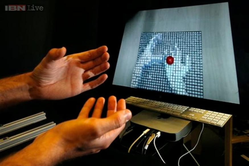MIT researchers develop technology for long-distance 3D interaction