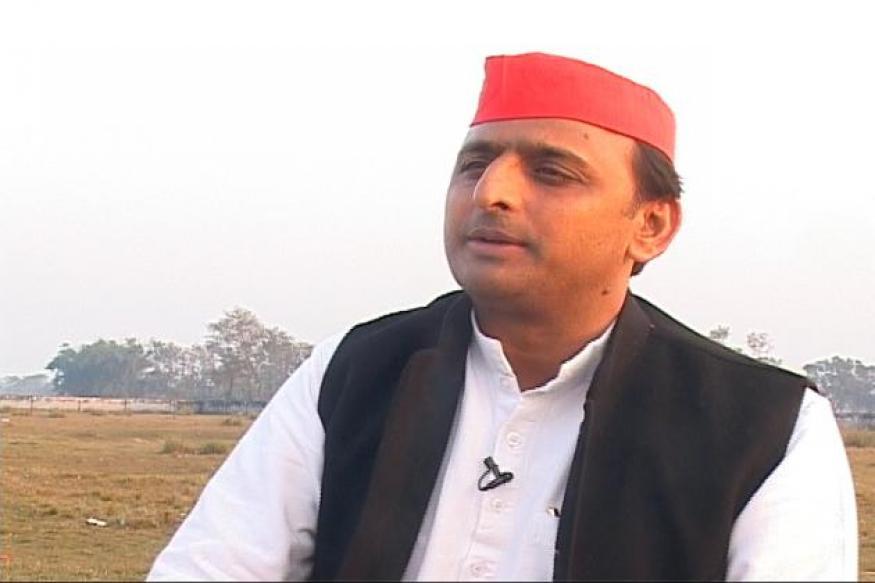 Akhilesh Yadav organises Saifai event, MLAs' tour, ignores riot victims