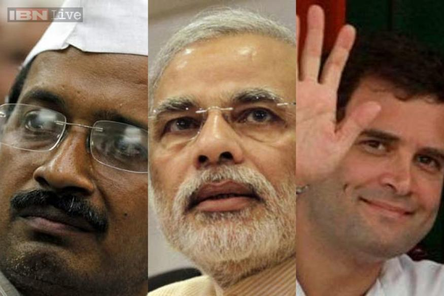 Poll: Whom do you want as the next Prime Minister of India?