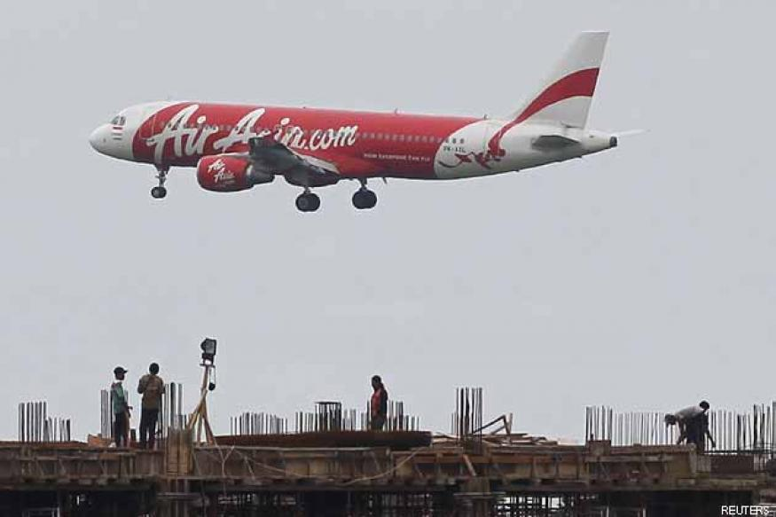 AirAsia promises low fares in India; expects launch in March-April