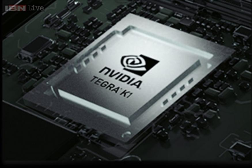 Nvidia's new Tegra K1 chip makes a tablet more powerful than an Xbox 360, PS 3