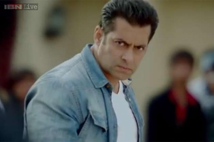 I never said I won't do remakes: Salman Khan