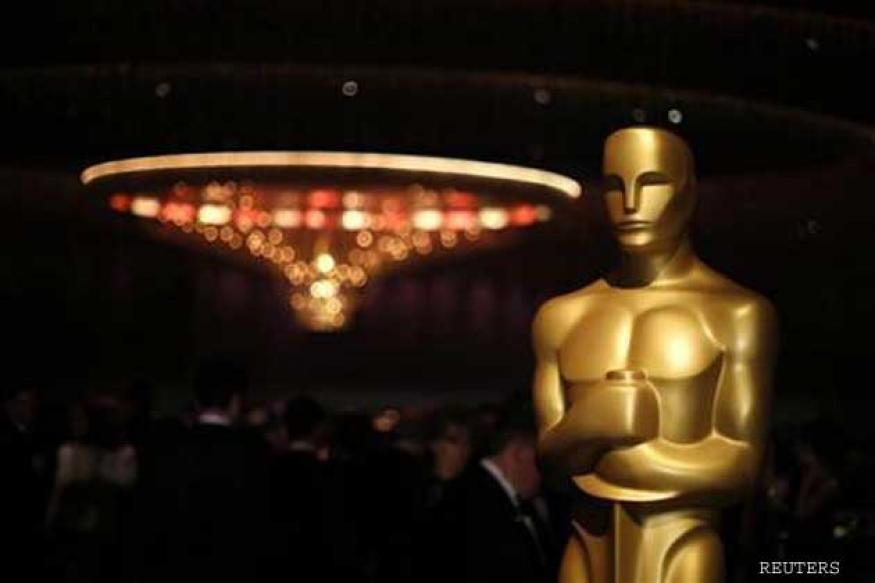The Oscars 2014 race: The awards tally so far