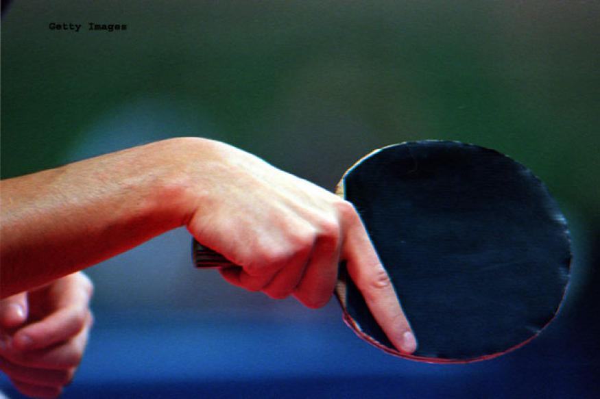Lusofonia Games: India claim 3 gold medals in table tennis
