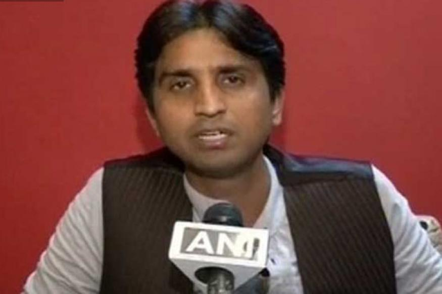 Rahul Gandhi on political picnic to Amethi: Kumar Vishwas