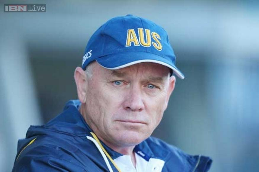 Hockey India calls Australia coach 'loose cannon', Australia fumes