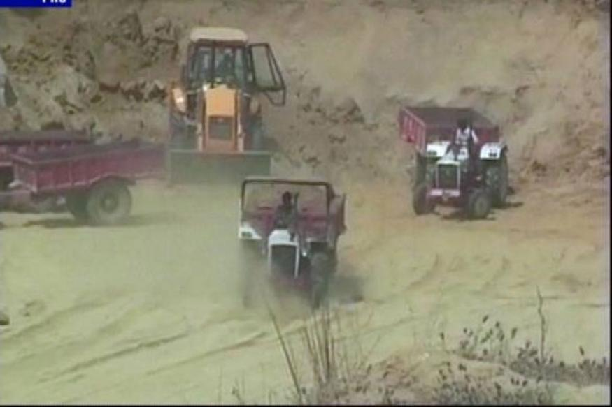 Sand Mining: NGT issues show cause notice to offenders