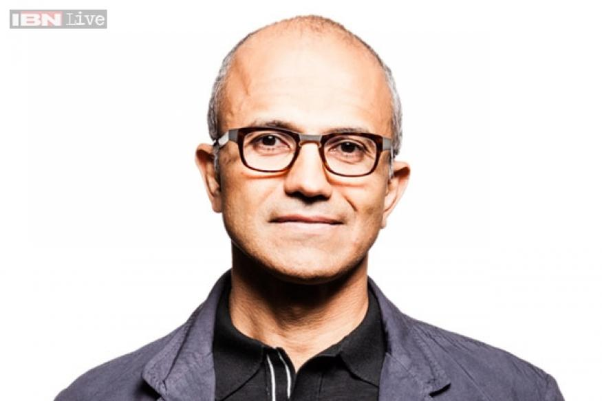 Satya Nadella: The man most likely to be the next Microsoft CEO