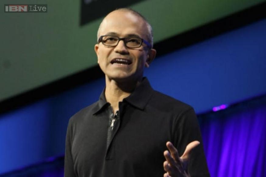 Hyderabad-born Satya Nadella likely to be named new Microsoft CEO