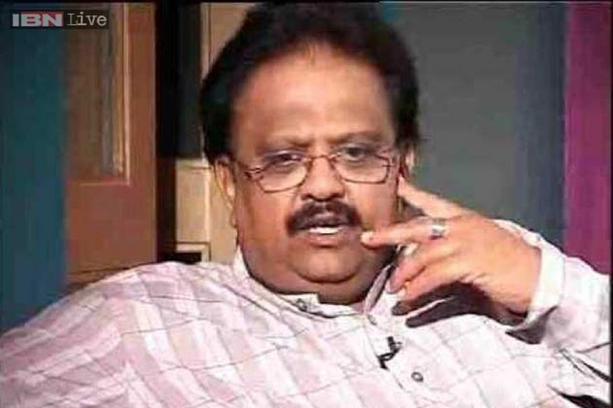 Singer SP Balasubrahmanyam falls ill in South Africa
