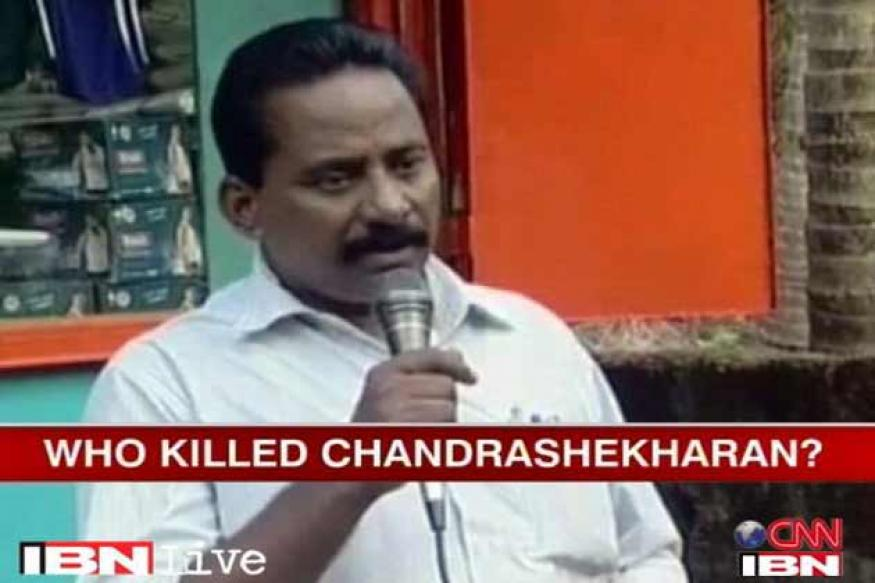Verdict in Chandrashekharan murder case expected today