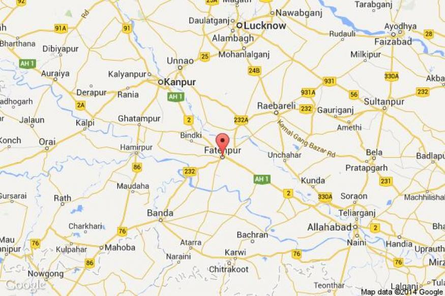Two including a UP resident arrested in Danish tourist gangrape case
