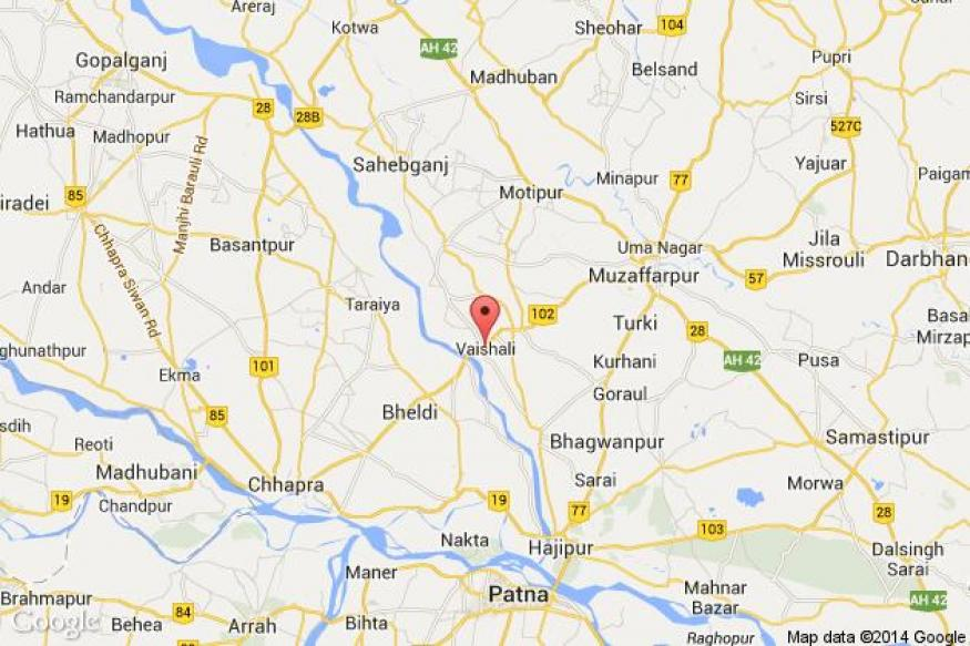 Bihar: Two, including police officer, killed in Jurawanpur