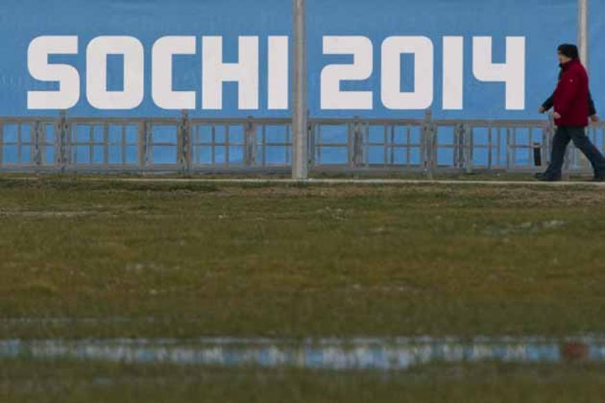 US ready to support Russia for Sochi Olympics security