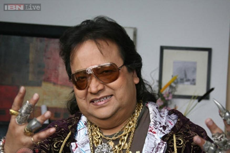Bappi Lahiri appointed as UNESCO Nepal's goodwill ambassador