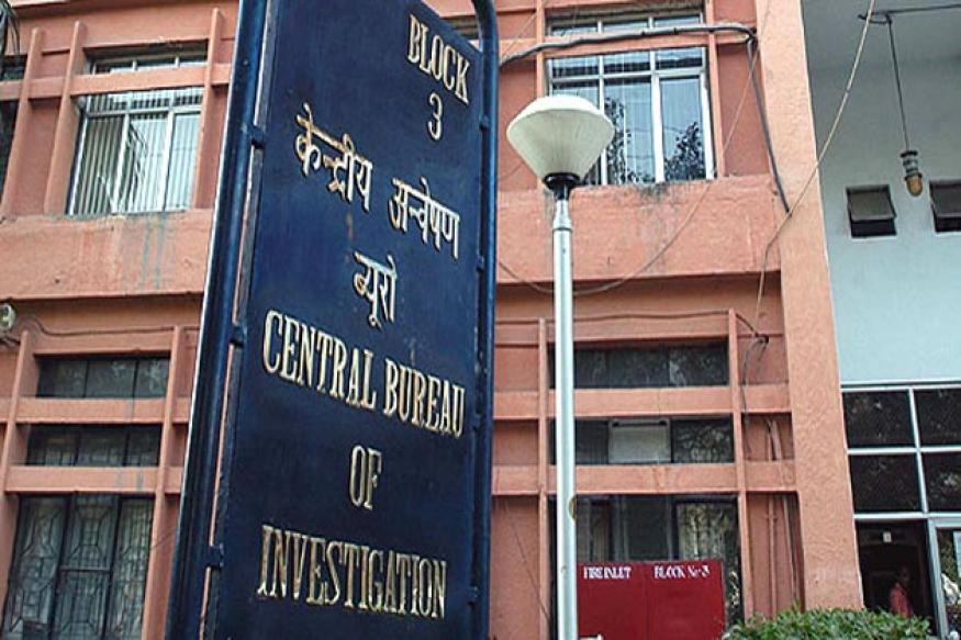 Collusive corruption a formidable challenge: CBI