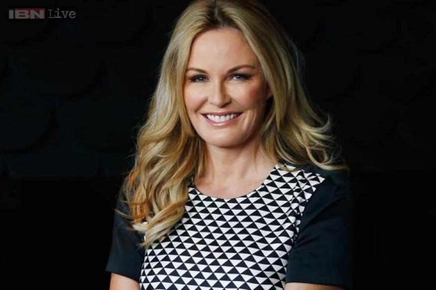 Australian TV actor Charlotte Dawson dies at 47