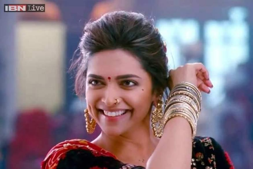 IBNLive Movie Awards: Deepika Padukone will be hard to beat in the Best Actress category
