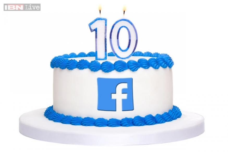 Facebook's 10th birthday: Milestones in the history of the social networking leader