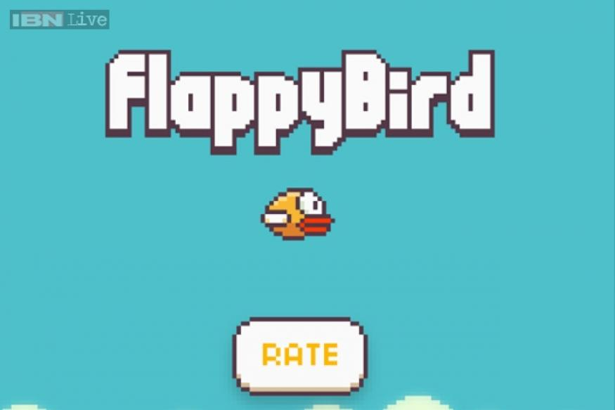 Flappy Bird game maker says he will take down the game