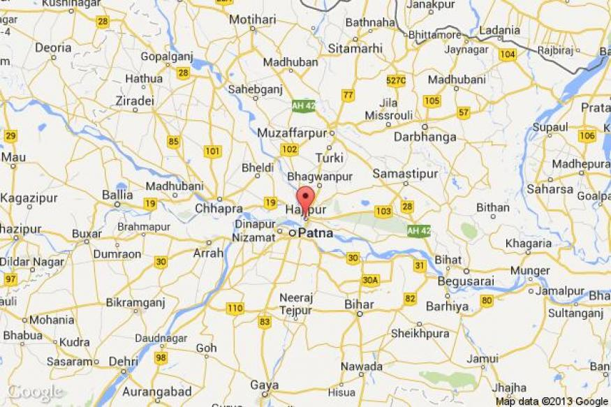 Hajipur railway station vandalised by mob after train runs over a man