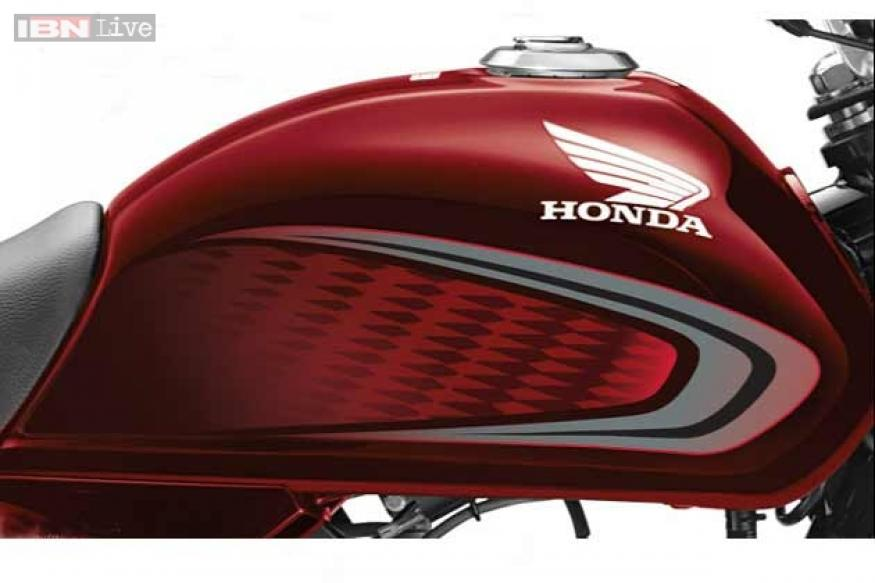 Honda cuts two-wheeler prices by up to Rs 7,600