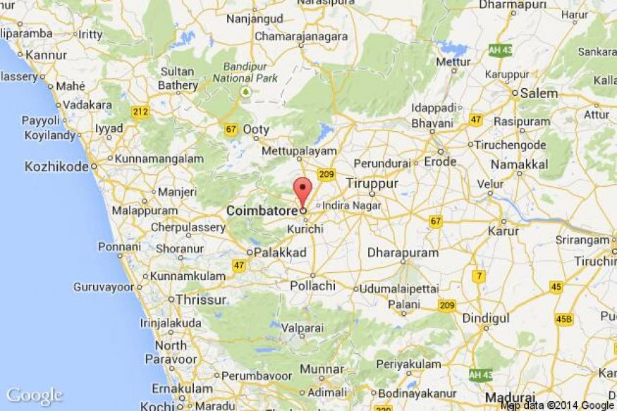 IAF pilot from UP commits suicide in TN after quarrel with his wife
