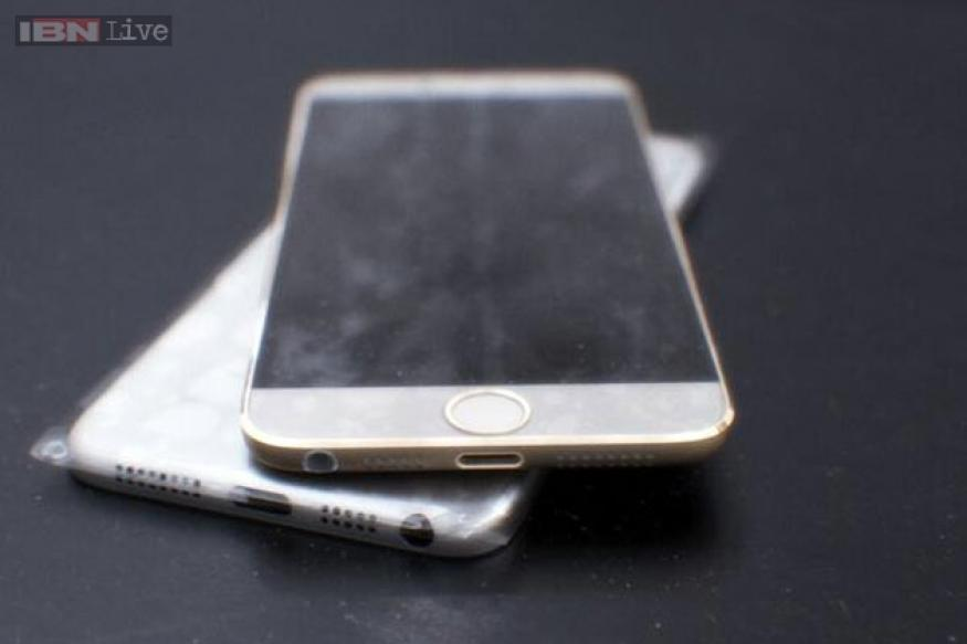 Apple iPhone 6: First leaked images surface online