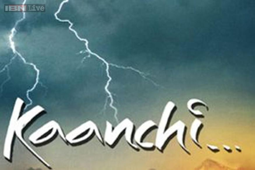 Subhash Ghai's 'Kaanchi' to be released on April 25