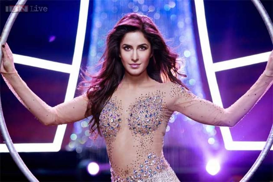 Katrina Kaif: It's a compliment that people wanted to see more of me in 'Dhoom 3'