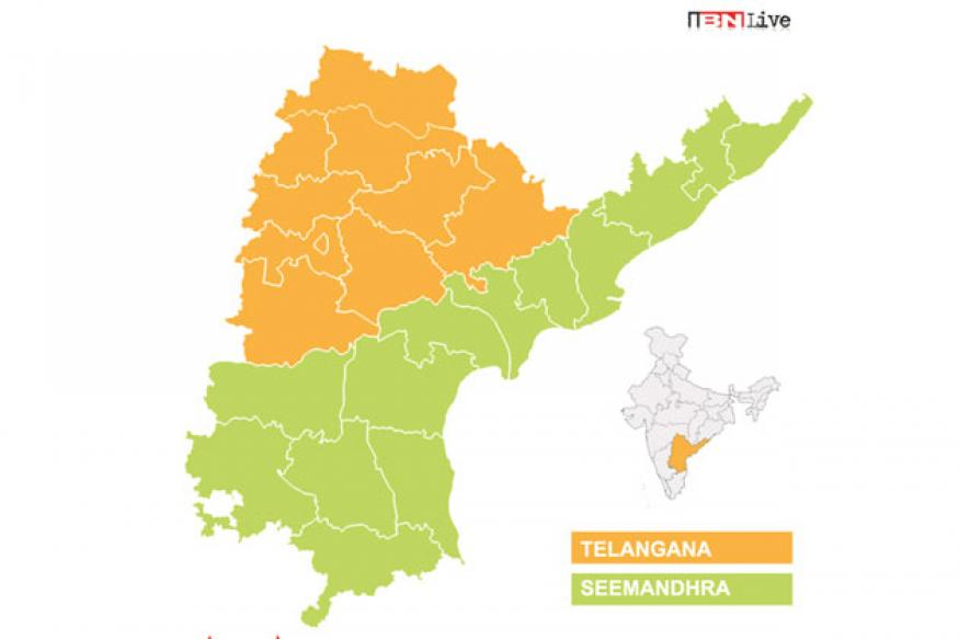 Kurnool, Tirupati in fray for capital for new Andhra