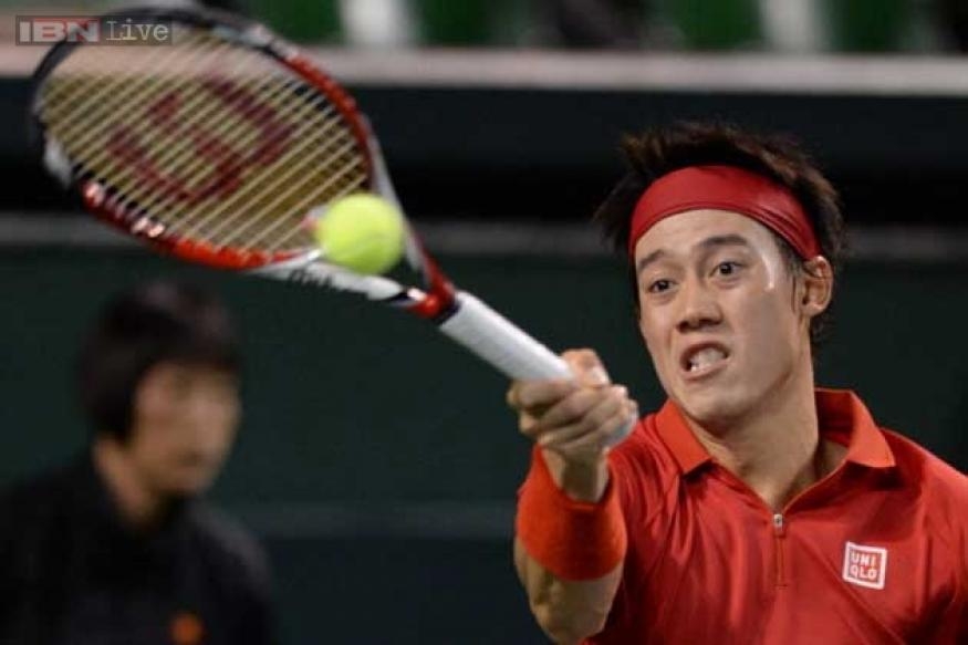 Japan down Canada to make maiden Davis Cup quarters