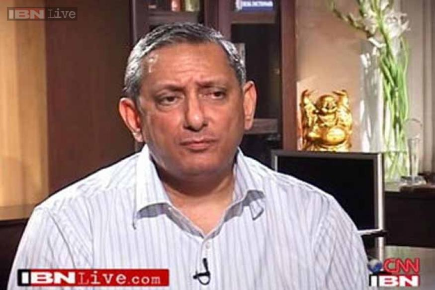 Rakesh Maria named Mumbai's new Police Commissioner