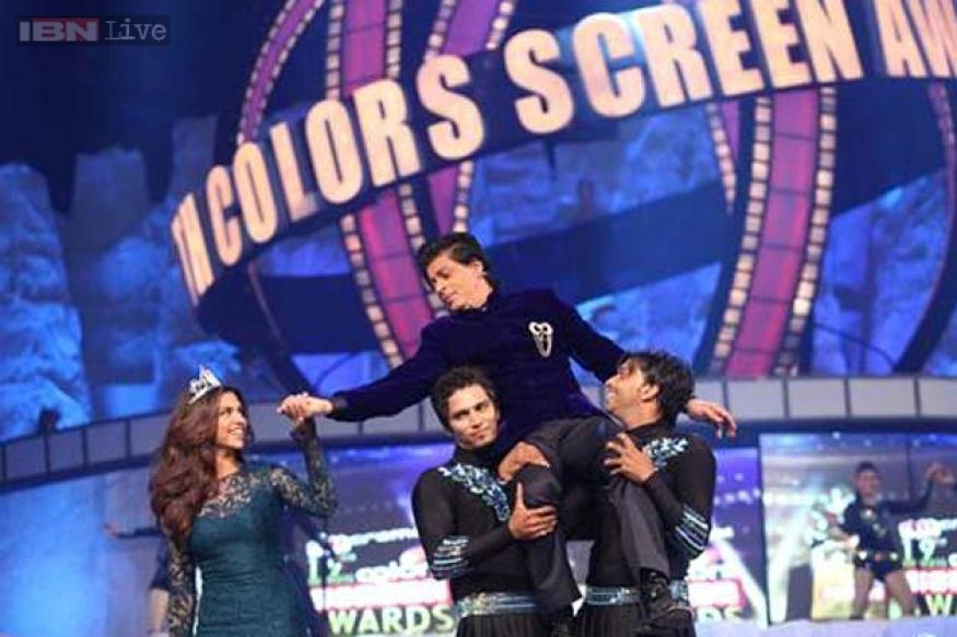 Bollywood award shows? Lack credibility, focus and transparency