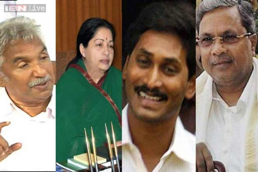 Lok Sabha elections: Alliances in South India