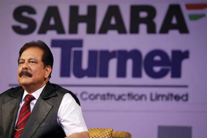Contempt case: SC rejects Subrata Roy's plea for exemption from court