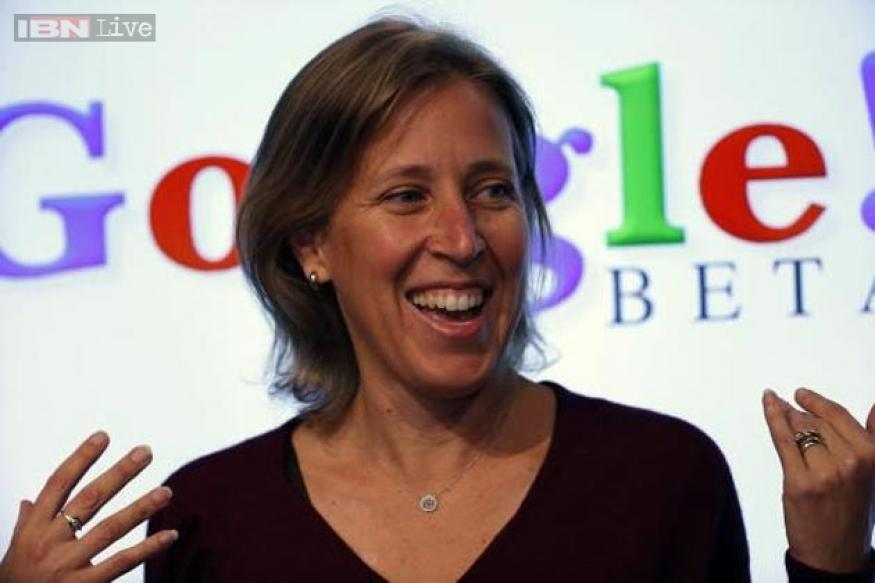 Longtime Google executive Susan Wojcicki to head YouTube