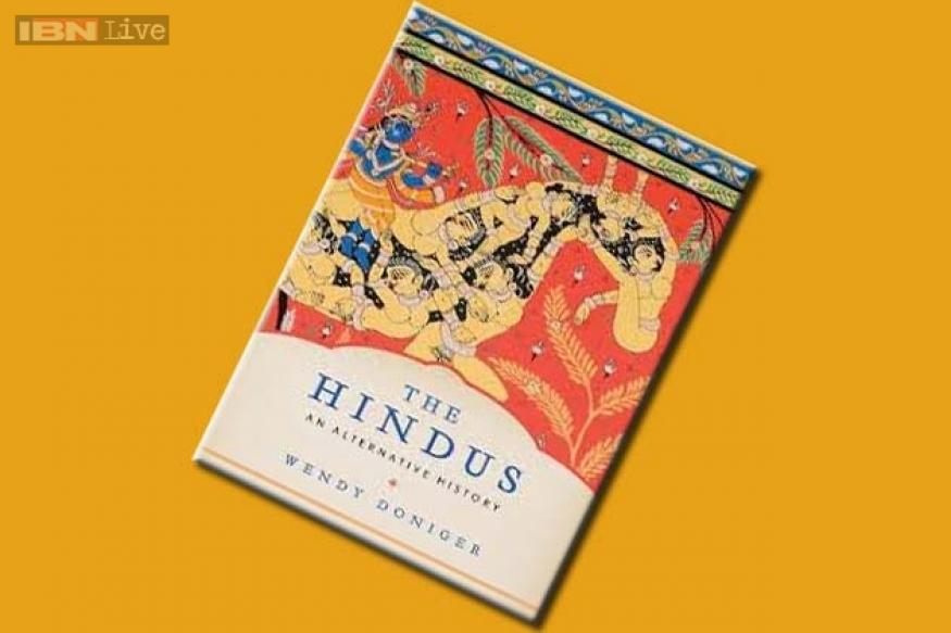 Penguin agrees to withdraw Wendy Doniger's book 'The Hindus' from India and pulp all copies