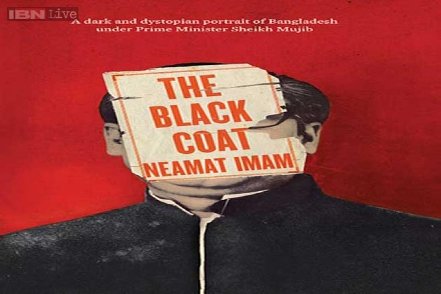 Neamat Imam's 'The Black Coat' is an impressive debut