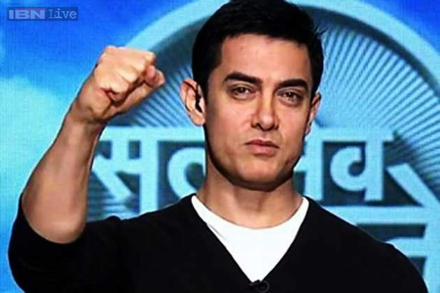 Satyamev Jayate: 41% of rape victims were in saris, 48% in burkha; are you aware of these facts?