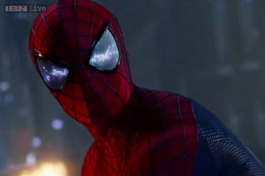 'The Amazing Spider-Man 2' trailer: The much-awaited, improved Green Goblin is finally revealed