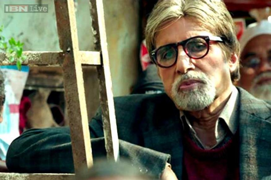 Amitabh Bachchan to promote 'Bhootnath Returns' on 'Comedy Nights With Kapil'