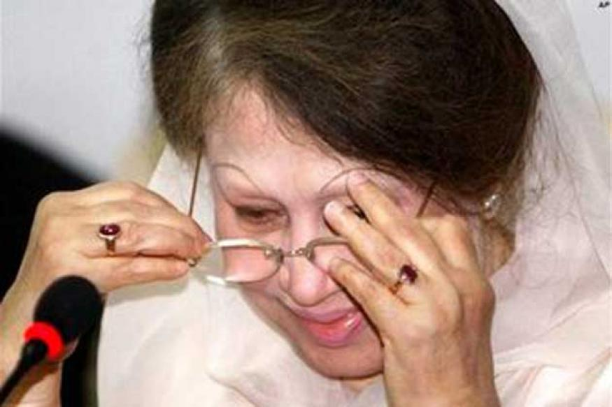 Bangladesh court rejects libel plea against Khaleda Zia