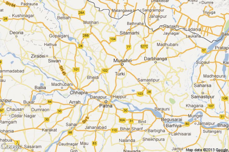 Bihar's 'Osama bin Laden' is now an untouchable