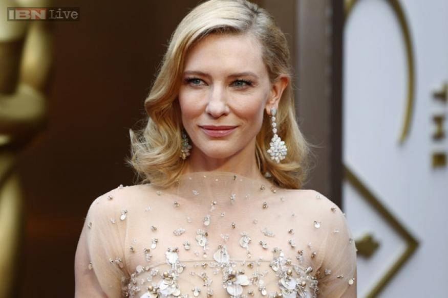 Oscars 2014: Cate Blanchett wins best actress, McConaughey best actor