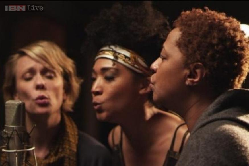 Oscars 2014: '20 Feet from Stardom' wins best documentary feature