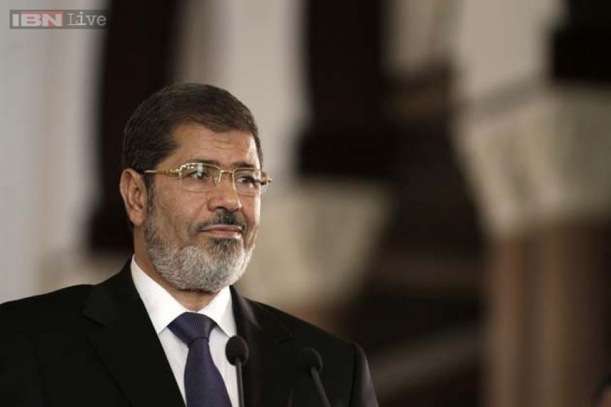 Egypt court postpones Mohamed Morsi's trial