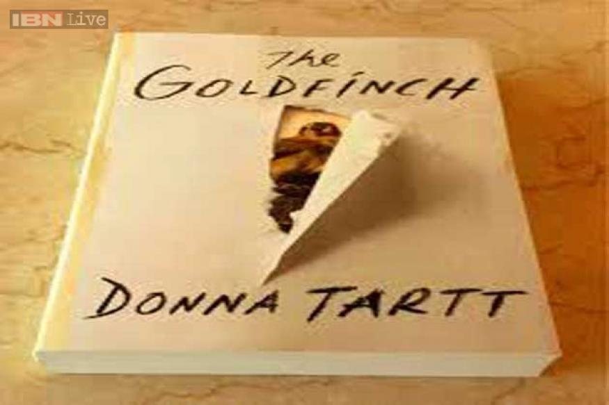 Donna Tartt's 'The Goldfinch' will stay with you for a long time