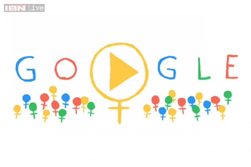 Women's Day 2014: Google doodles a music video featuring women from around the world