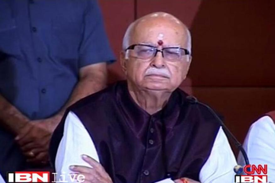 LK Advani has his way, BJP lets him decide his seat for Lok Sabha elections